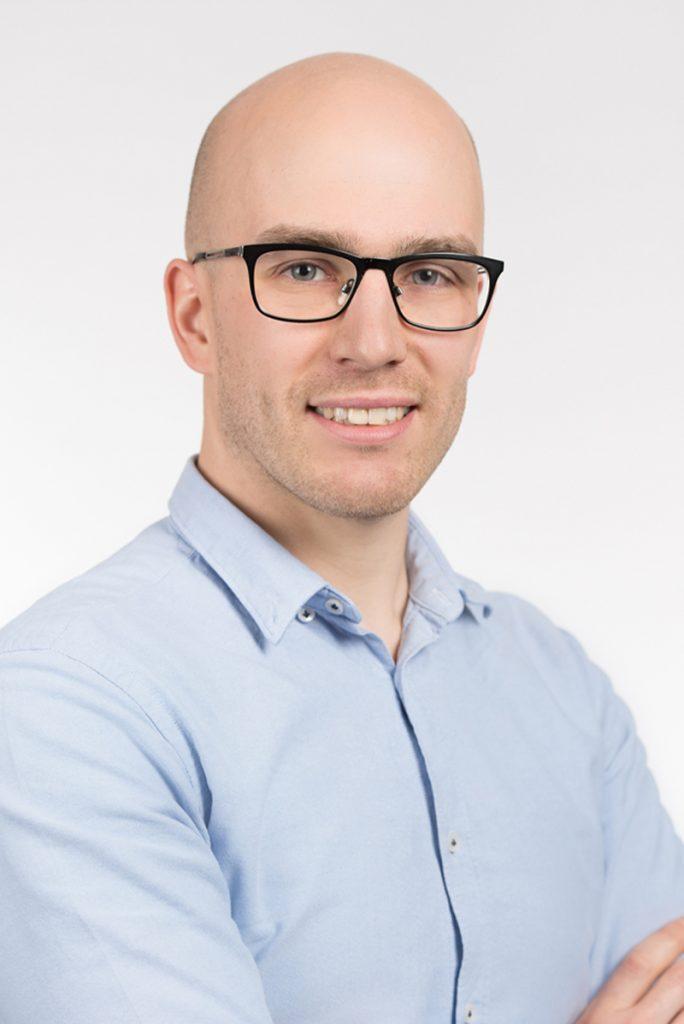 Sven Vanderhaegen